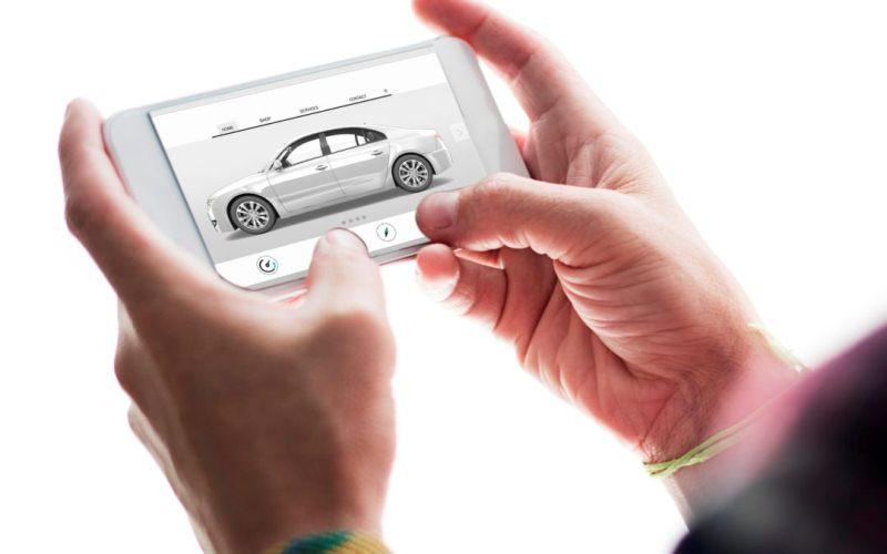 Comprar un auto por chat ya es una realidad