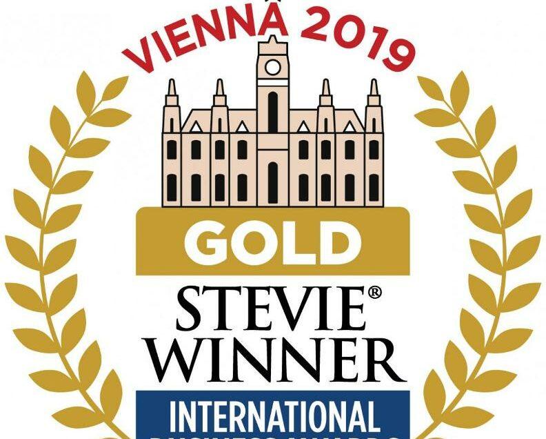 Recursos Humanos de Fortinet gana el Gold Stevie® en los International Business Awards 2019®