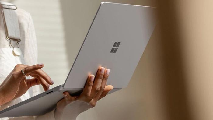 AMD y Microsoft anuncian la nueva laptop de 15 pulgadas Microsoft® Surface® 3