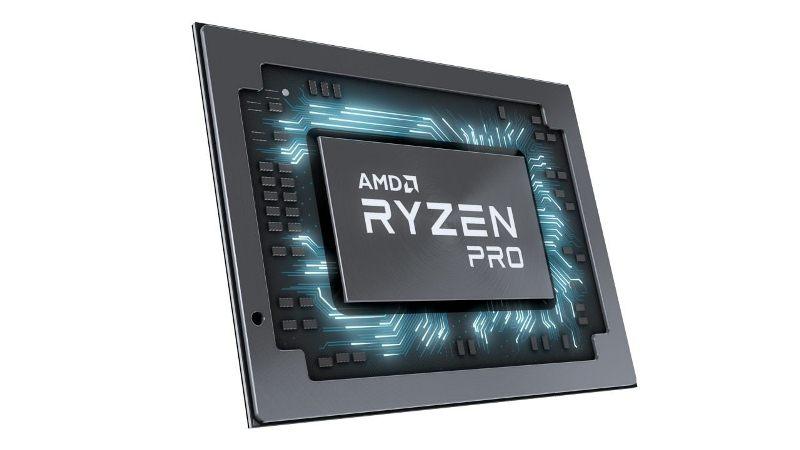 AMD anuncia disponibilidad de procesadores AMD Ryzen™ PRO 3000 Series