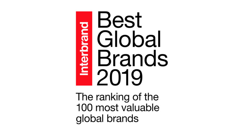 "Samsung Electronics ocupa el 6° lugar en ""Best Global Brands 2019"" de Interbrand"