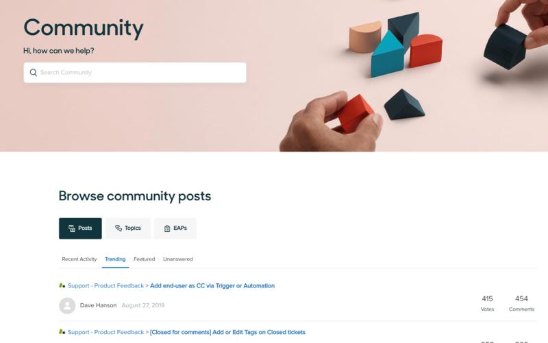Zendesk impulsa el futuro de los negocios conversacionales con Sunshine Conversations