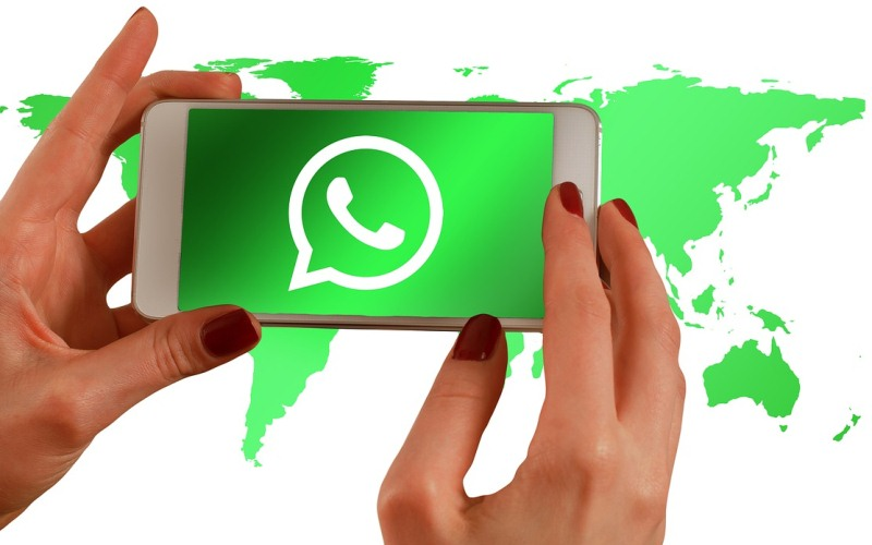 Sigue los detalles del nuevo beta de WhatsApp