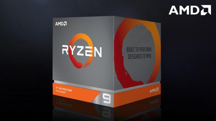 AMD redefine procesamiento de alto rendimiento con Ryzen 9 3950X, Threadripper 3960X, 3970X