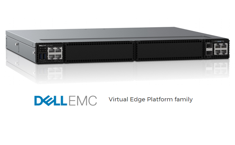Dell presenta Virtual Edge Platform: plataforma integral y flexible del mercado
