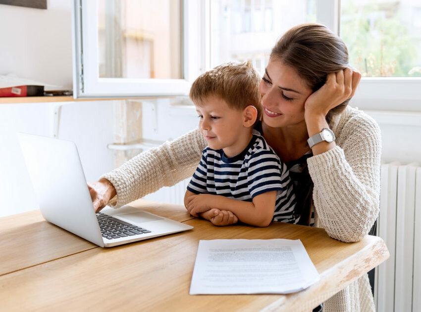 Recomendaciones de S21sec en ciberseguridad familiar para menores