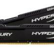Memoria HyperX FURY DDR4 disponible en computadoras de escritorio Alienware Aurora Ryzen Edition
