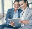 Índice Mastercard: mujeres emprendedoras están abriendo negocios exitosos con una rapidez nunca vista