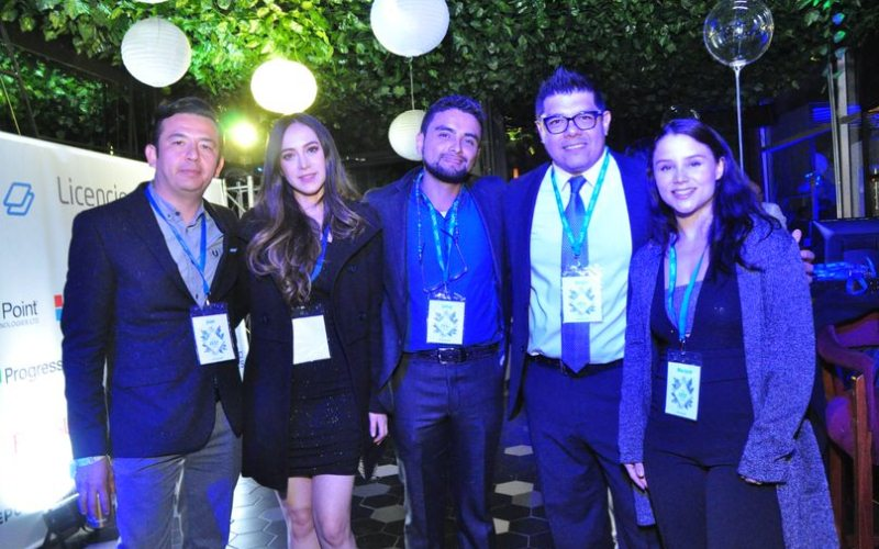 Gran cierre de año para Licencias OnLine en Colombia