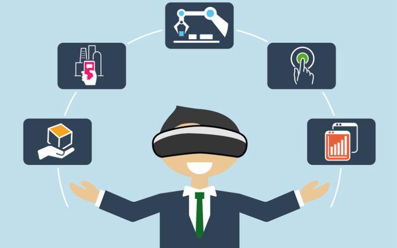 Cómo preparar la red para soportar aplicaciones AR y VR en entorno empresarial