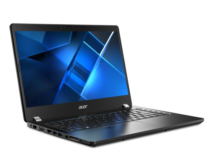Acer presenta la nueva TravelMate P6, una Notebook duradera, delgada y ligera para profesionales que van de un lado a otro