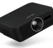 Acer anuncia el proyector LED portátil B250i con sonido de estudio