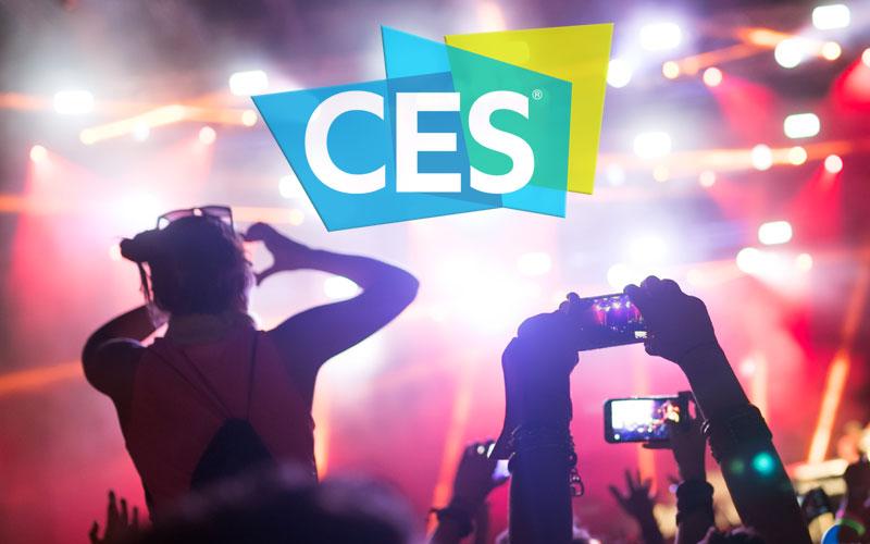 Arranca oficialmente CES 2020: 4 días de tecnología e Innovación