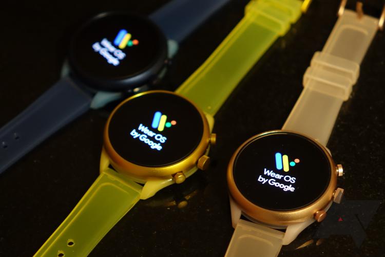 Conoce los relojes presentados en el CES 2020