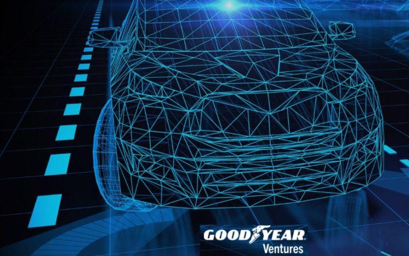 Goodyear avanza en la movilidad del futuro con el lanzamiento de un nuevo fondo de capital