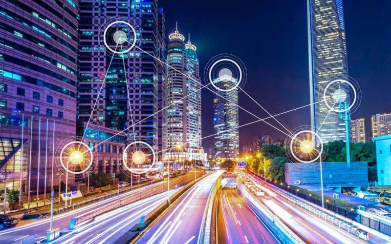Ciudades inteligentes: beneficiospara las comunidades conectadas
