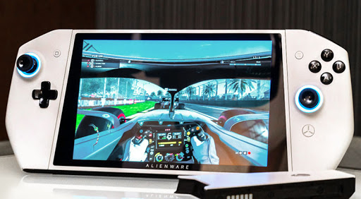 Dell presenta visión del futuro de PC y nuevos conceptos para una mejor experiencia