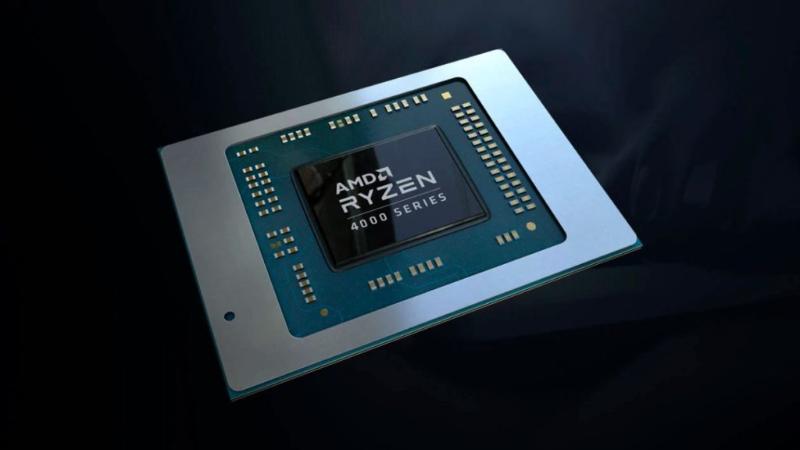Presentamos los procesadores móviles AMD Ryzen ™ 9 4000 H-Series para portátiles de juegos