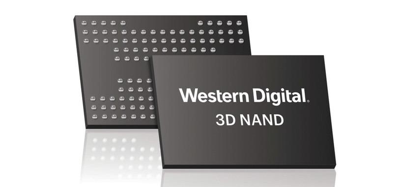 Western Digital amplia su liderazgo en almacenamiento con tecnología 3D NAND BiCS5