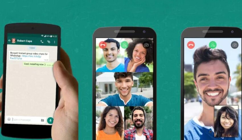 Lo que muchos deseaban: WhatsApp aumenta número de participantes en videollamadas