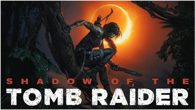 Conviértete en Tomb Raider con GeForce