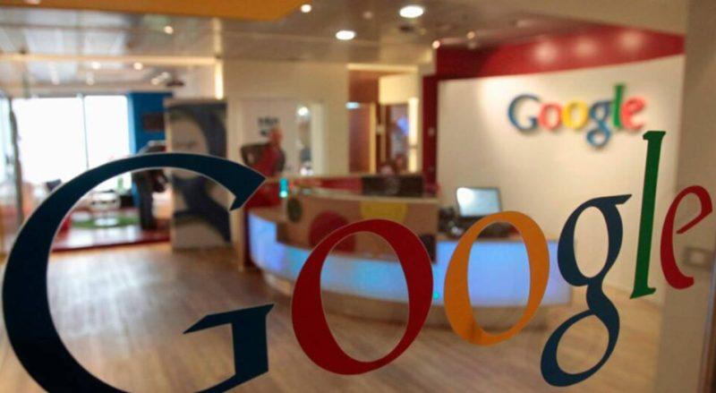 Empleados de Google seguirán con teletrabajo hasta junio de 2021