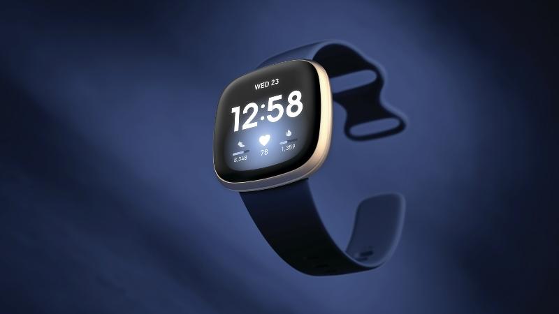 Fitbit presenta innovaciones avanzadas de la salud en manejo de estrés y salud del corazón