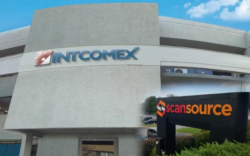 Intcomex anuncia un acuerdo para la adquisición de la operación de ScanSource para América Latina