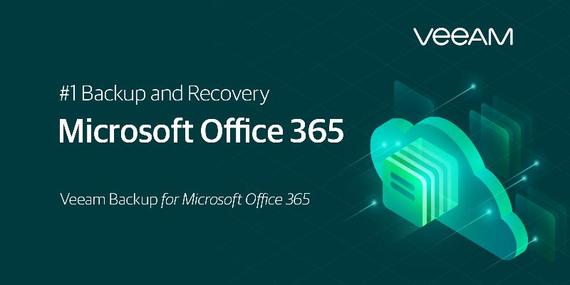 Veeam Backup 365 ¿Por qué es importante hacer un backup de Office?
