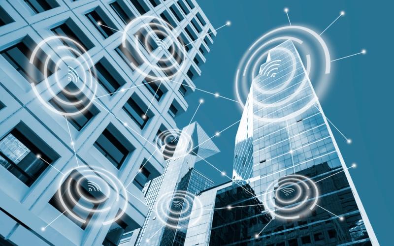 Ventajas de un edificio inteligente