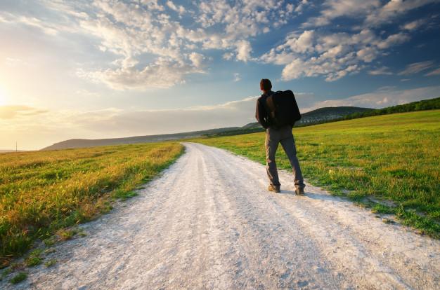 En camino a un futuro consciente