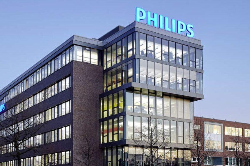Philips lanza innovaciones para que las personas se mantengan al tanto de su salud