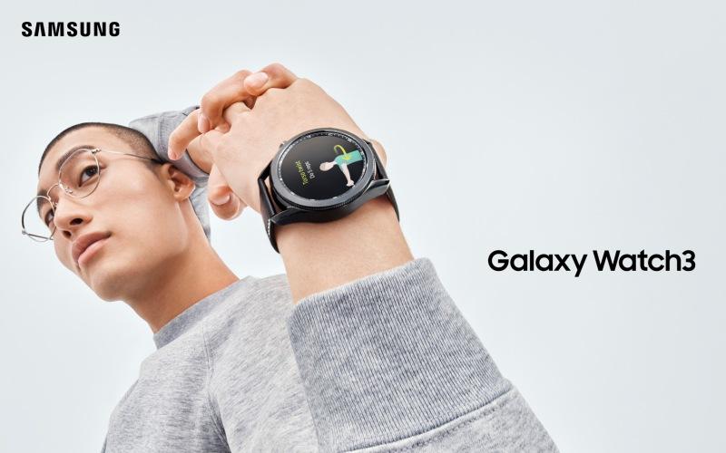 Galaxy Watch3: Seis beneficios de tenerlo y lograr una vida más equilibrada