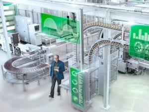HMI: una solución para puentes entre IT y OT