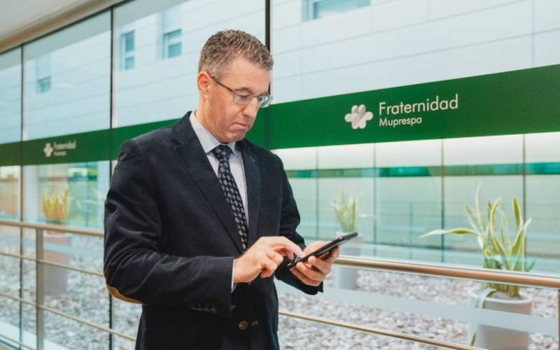 Sostenibilidad y digitalización en el sector hospitalario