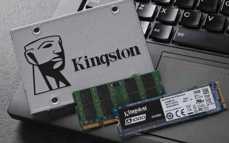 Kingston te recomienda tres conceptos de memoria que debes revisar este año