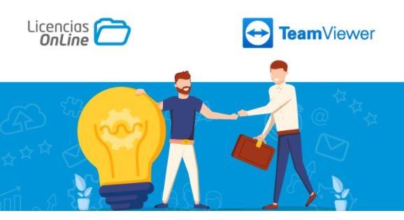 TeamViewer fortalece sus diferenciales a través de LicenciasOnLine
