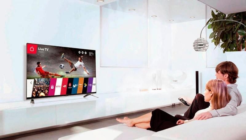 Televisores inteligentes, una puerta abierta al ciberataque