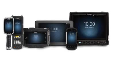 IDC MarketScape nombra a Zebra Technologies líder en dispositivos móviles resistentes