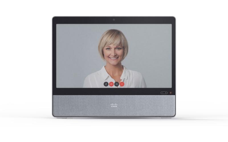 Cisco anuncia ola de innovaciones deWebexpara mejorar10 veces las reuniones remotas y mucho más