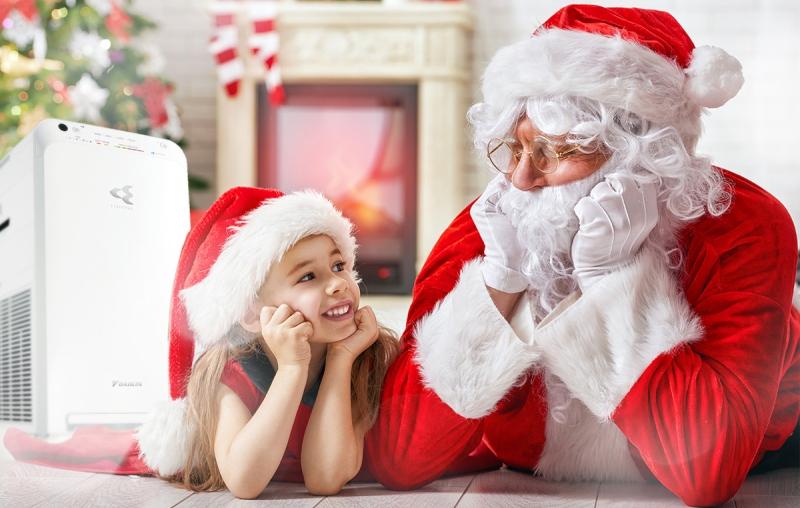 """¿Listos para la cena navideña más """"especial"""" de nuestra vida?"""