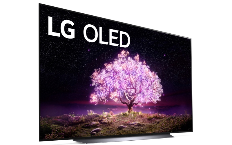 LG recibe record de premios durante el primer CES digital