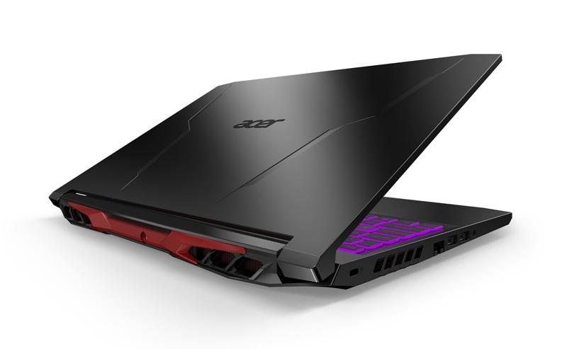 Acer actualiza su serie de notebooksgamingPredatorTritony Helios: refresca su Nitro 5