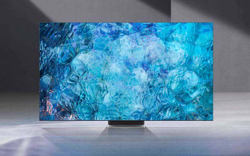 CES 2021: Samsung presentó Neo QLED, MICRO LED y nuevosTVsLifestyle