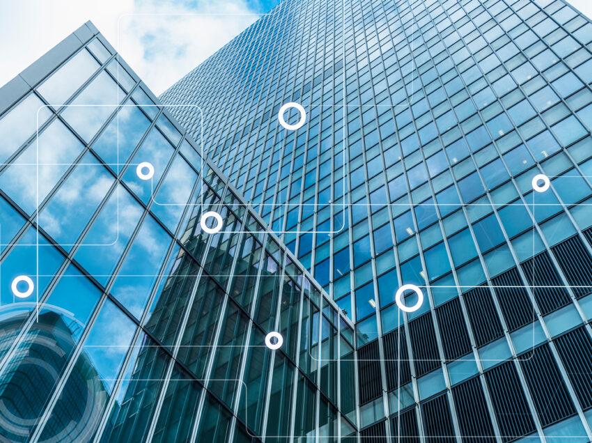 Edificios inteligentes y el control de la temperatura