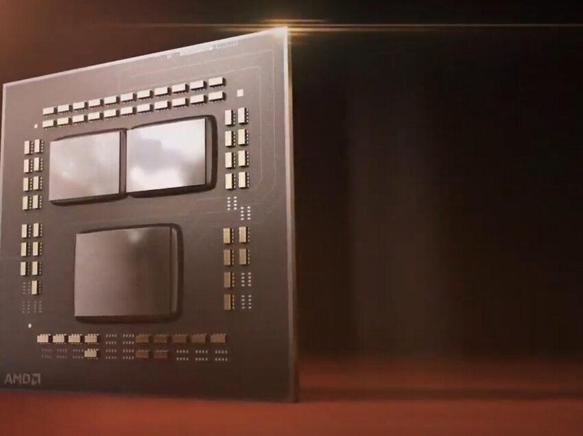 AMD lleva el poder de «Zen 3» a los mejores procesadores móviles para empresas del mundo