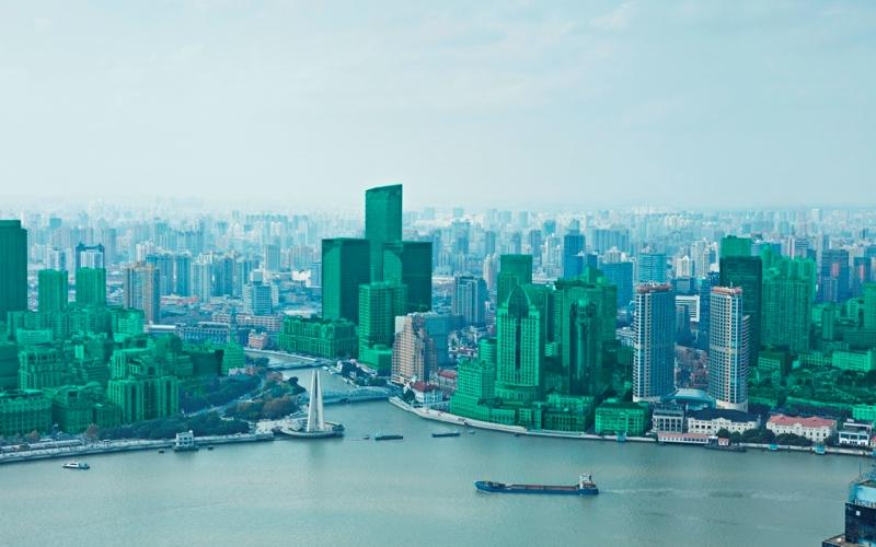 Edificios del futuro serán digitales, sostenibles y centrados en las personas