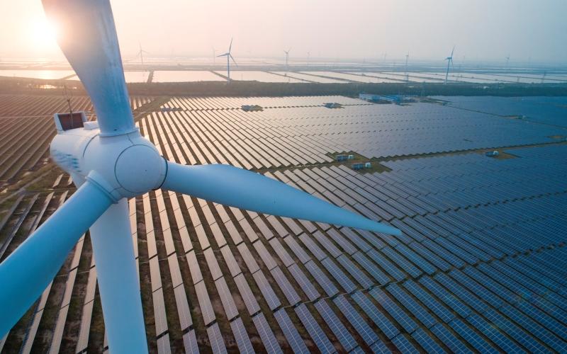Schneider Electric impulsa acciones para combatir el cambio climático con servicio de descarbonización