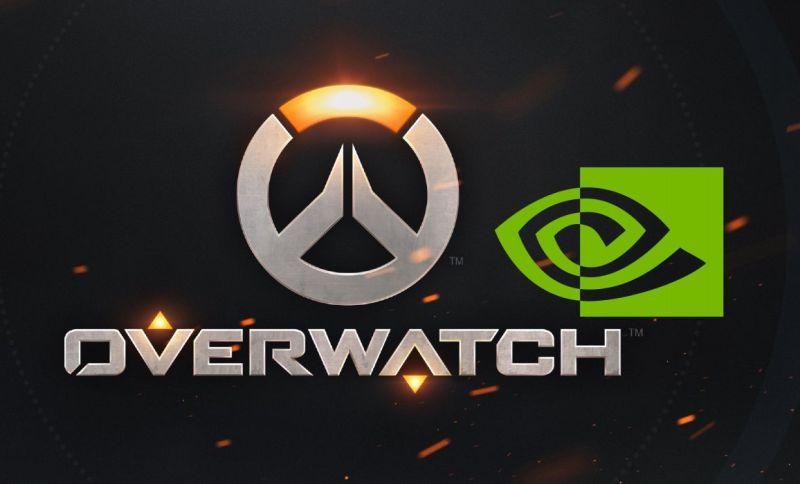 Los jugadores de 'Overwatch' prueban NVIDIAReflex; la reducción del 50% de la latencia es la mejor hasta el momento