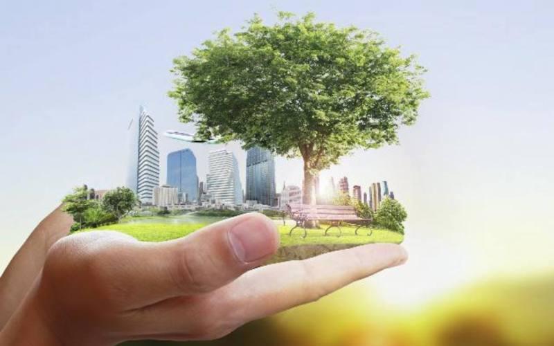 Ciudades verdes para acelerar la economía circular